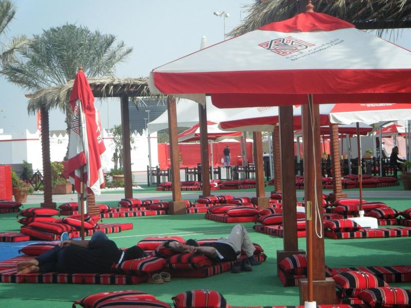 Com prova do Bahrein em novembro, Ecclestone busca chance do país se estabilizar