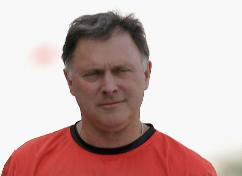Dave Ryan ficou por 35 anos na McLaren