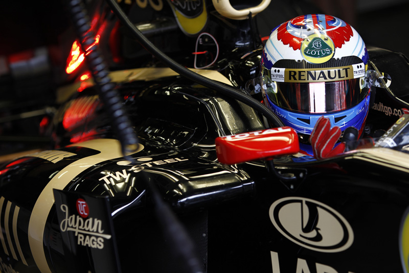 Petrov é o nono colocado no Mundial de Pilotos