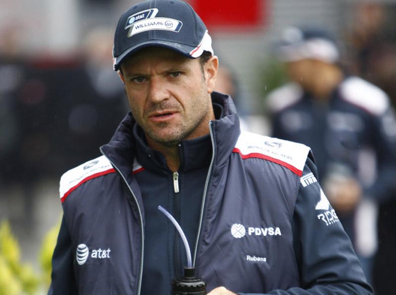 Para Barrichello, Pirelli mudou a maneira de encarar as corridas