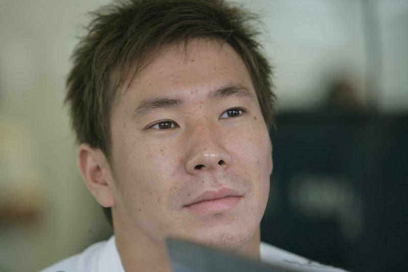 Kobayashi afirmou ainda que a F-1 é muito importante para o Japão