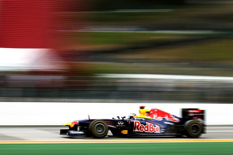 Ano passado, o time conseguiu um quarto e um sexto lugares em Monza