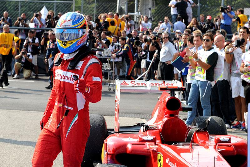Alonso: motivos para se dedicar no fim de 2011