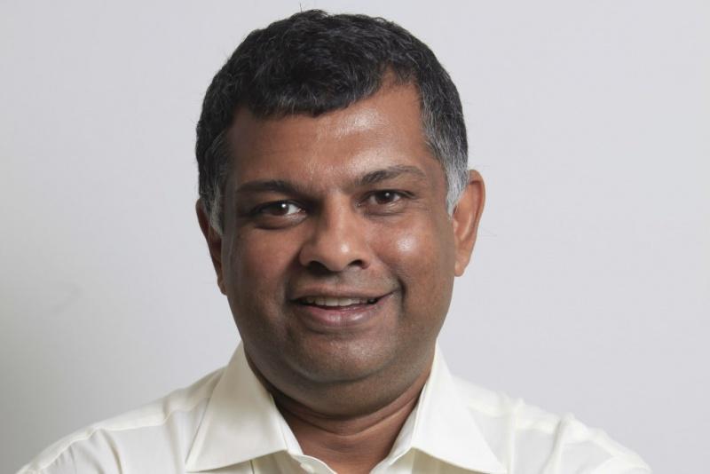 Fernandes, dono do Team Lotus