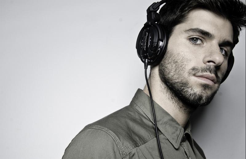 Alguersuari lançou seu primeiro single como DJ