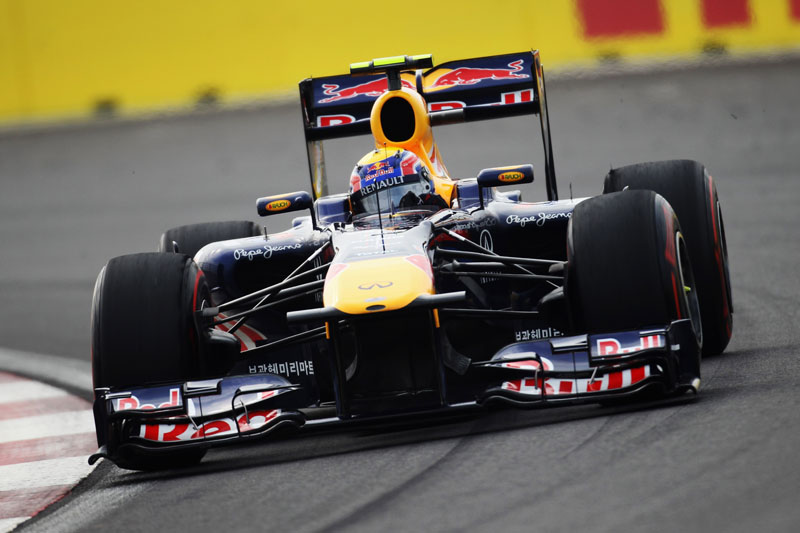 Webber acredita que tinha ritmo para superar Hamilton
