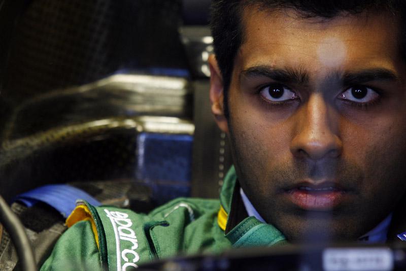 Chandhok afirma que entende a decisão da equipe
