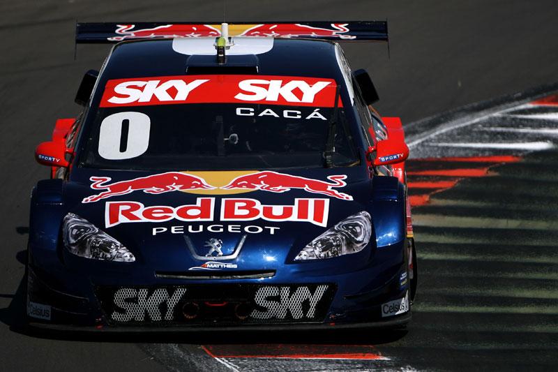 Cacá Bueno (Foto: Bruno Terena/Red Bull)