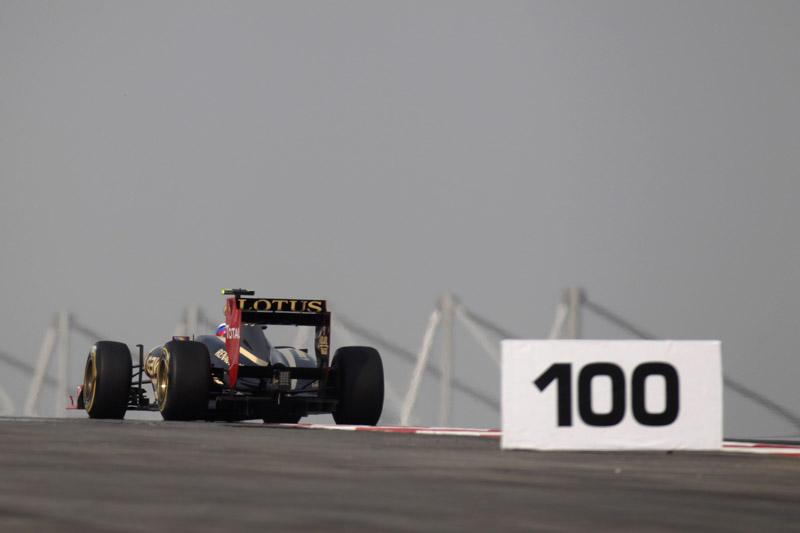 A Renault não tem grandes expectativas para Yas Marina