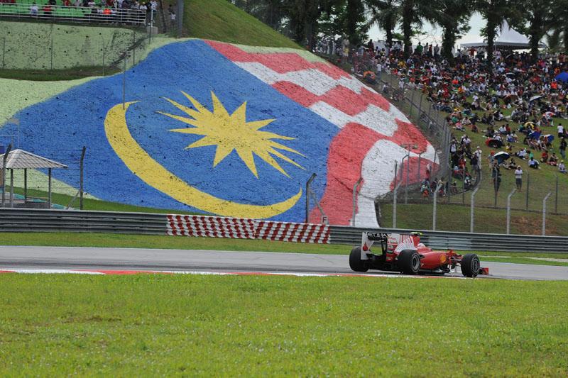 Alonso acha que carro bom é rápido sob qualquer temperatura
