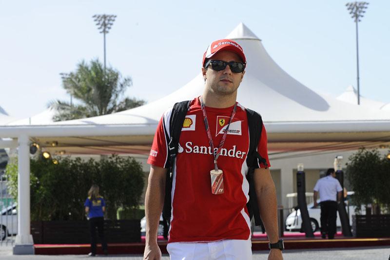 Massa não acredita em revolução em Abu Dhabi