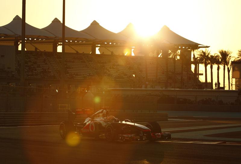 Hamilton venceu a 17ª corrida da carreira