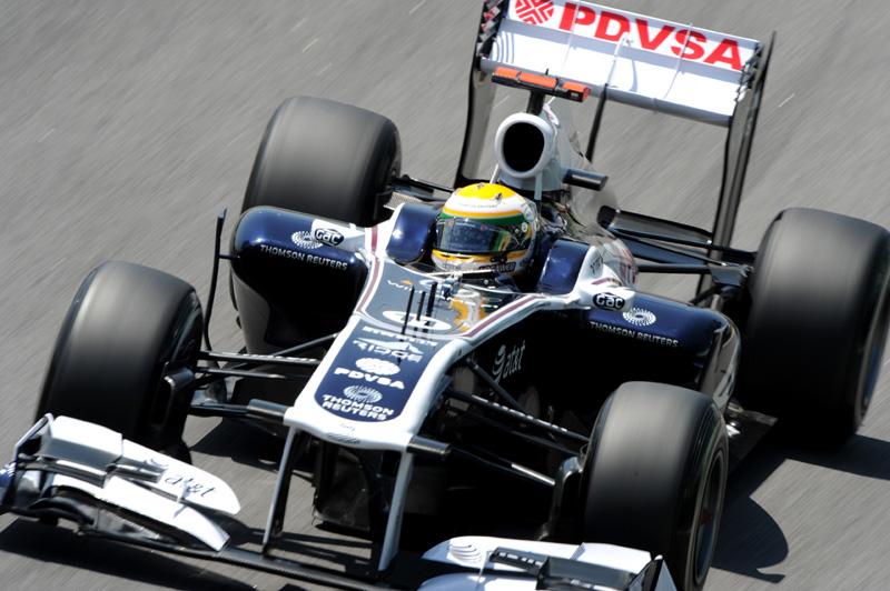 Rubens Barrichello (Miguel Costa Jr.)