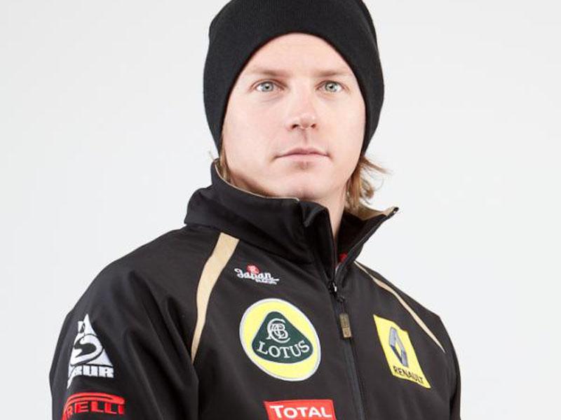 Raikkonen volta após dois anos