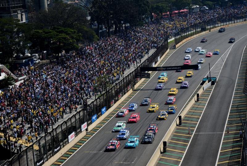 A Stock Car terá uma nova cara esportiva em 2012