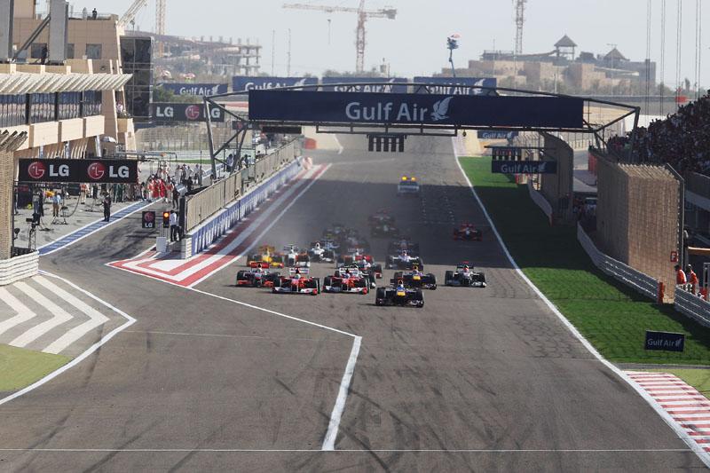 GP do Bahrein segue confirmado para 2012