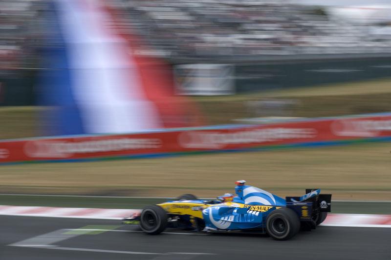França continua sem um GP local