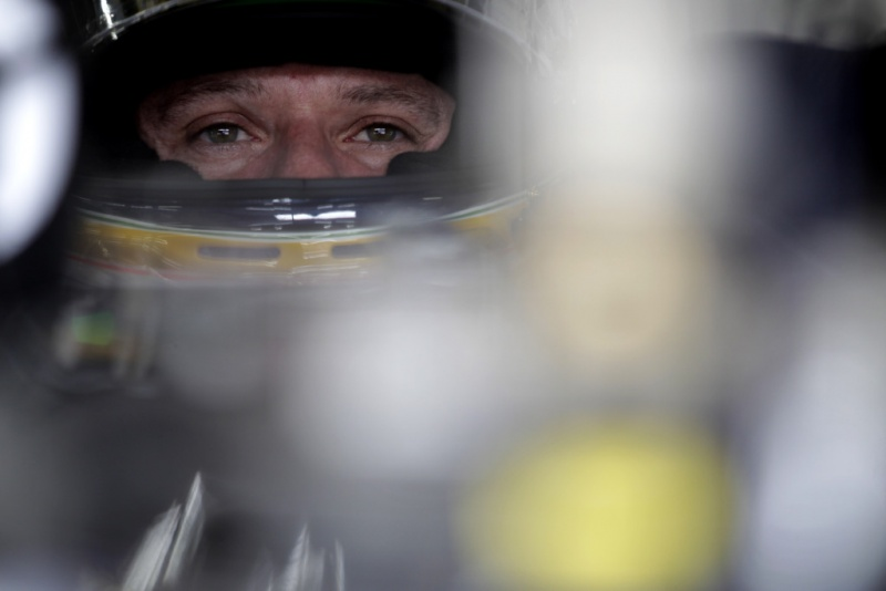 Rubens Barrichello: