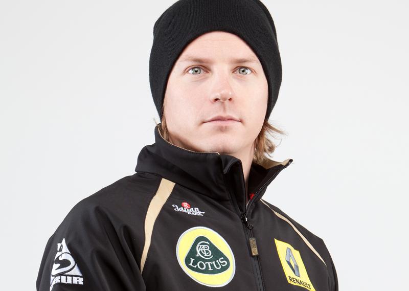 Raikkonen volta em 2012 após dois anos