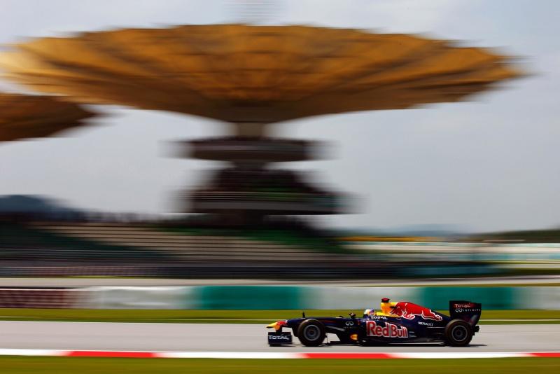 Para o atual campeão mundial, diferença para Mark Webber foi no último setor