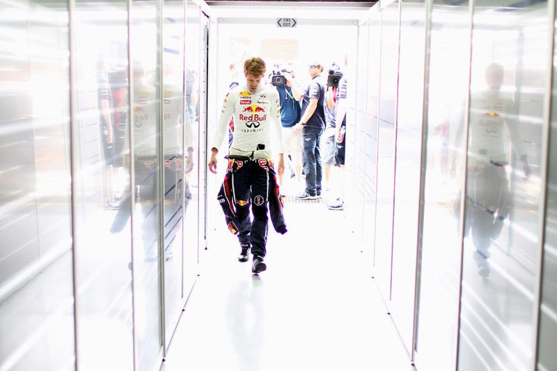Vettel é o bicampeão mais jovem da história da F-1
