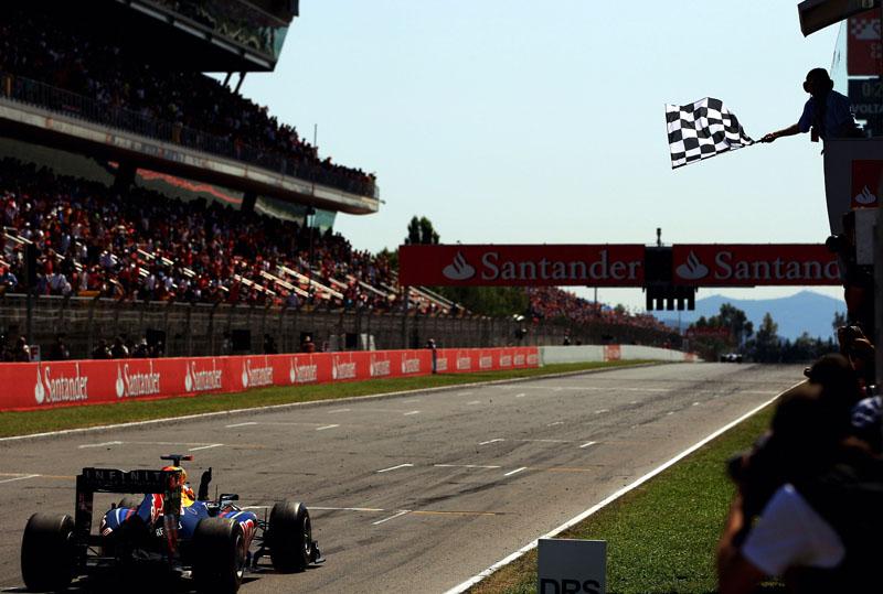 O GP da Espanha passa por dificuldades financeiras