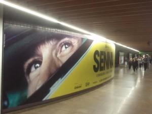 'Senna' foi lançado em 2010
