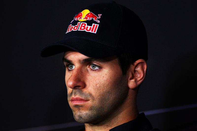 Alguersuari será comentarista em 2012