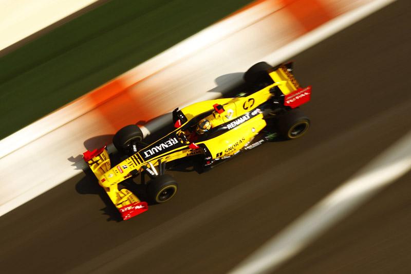 Pirelli usará o R30 durante os testes