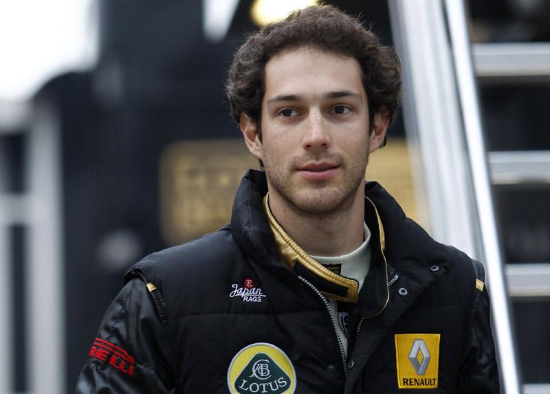 Bruno Senna acredita que o segredo da Renault é capitalizar nas chances dadas pelos rivais