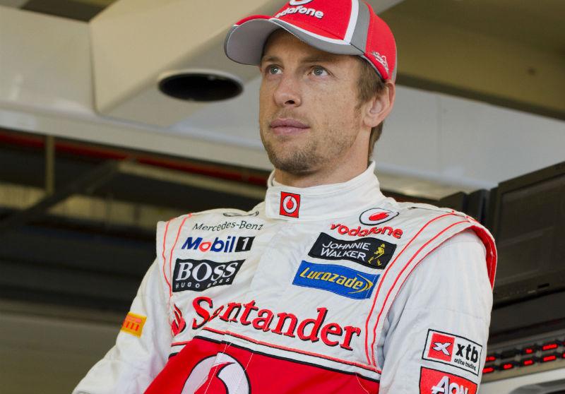 Button já venceu duas vezes em Melbourne