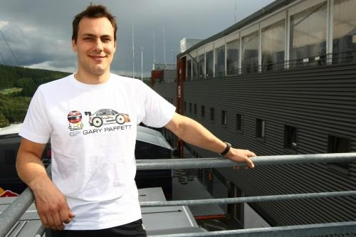 Gary Paffett será piloto reserva da FI na Austrália