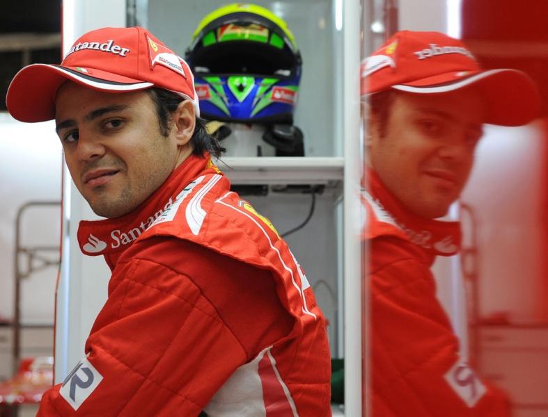 Barrichello para substituir Mass na Ferrari?