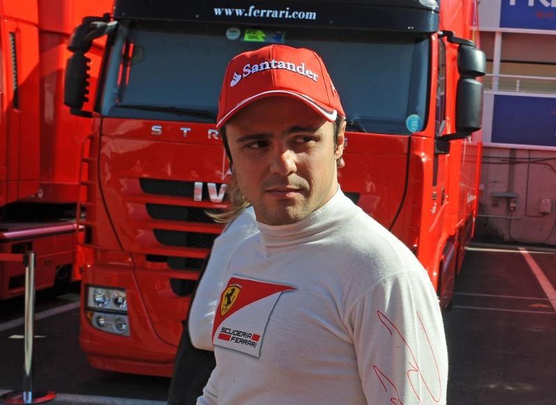 Mudança total resolverá os problemas no F2012 de Massa?