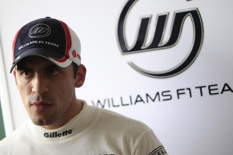 Maldonado espera classificação apertada