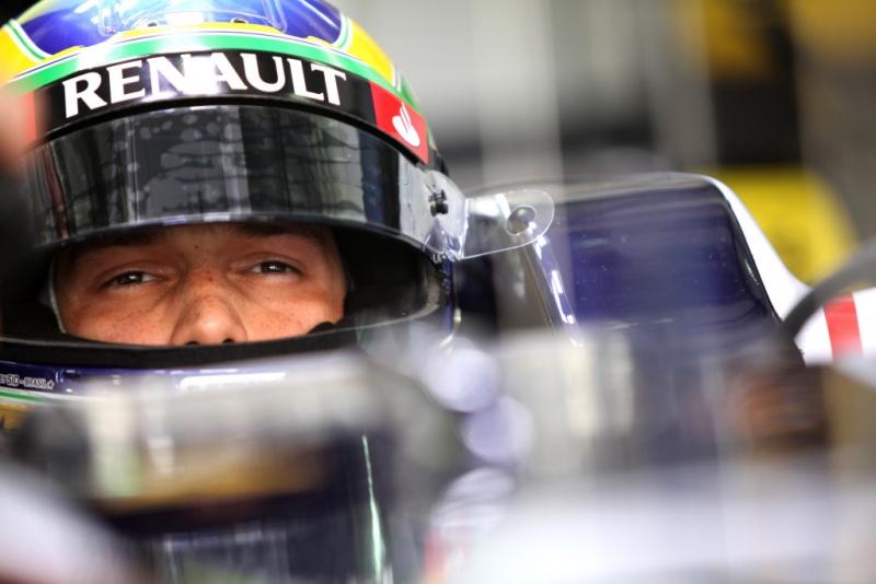 Senna obteve seu melhor resultado na carreira em Sepang