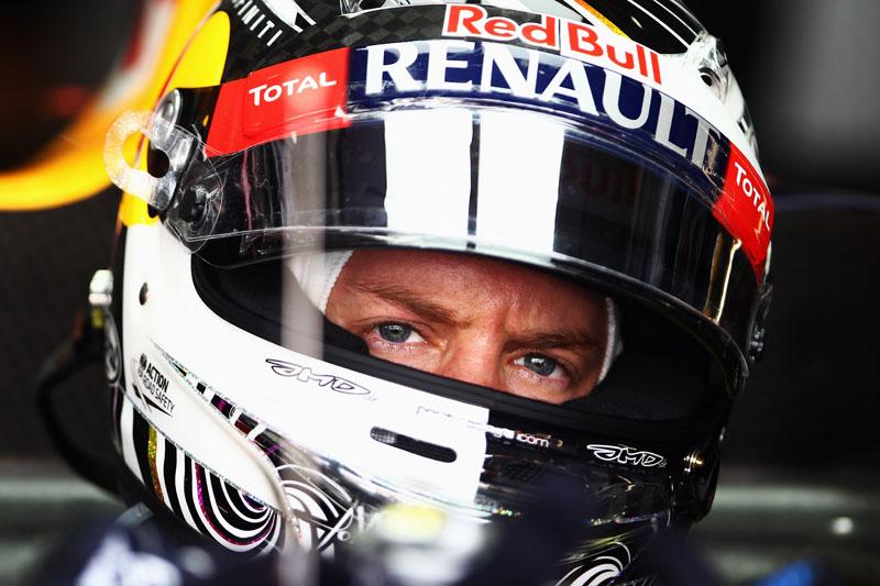 Vettel não marcou pontos na Malásia
