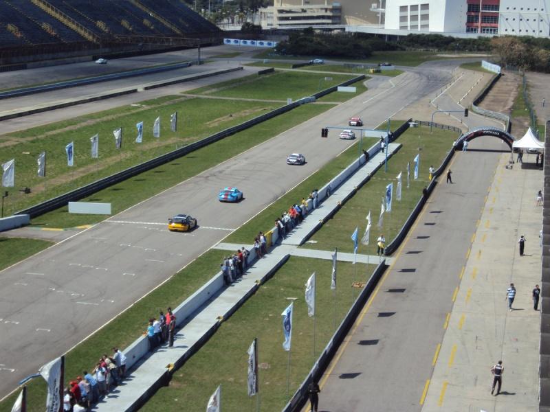 Jacarepaguá já sediou: F-1, Indy e MotoGP