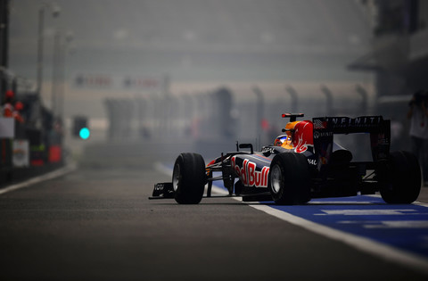 Vettel: luz verde para novo domínio?