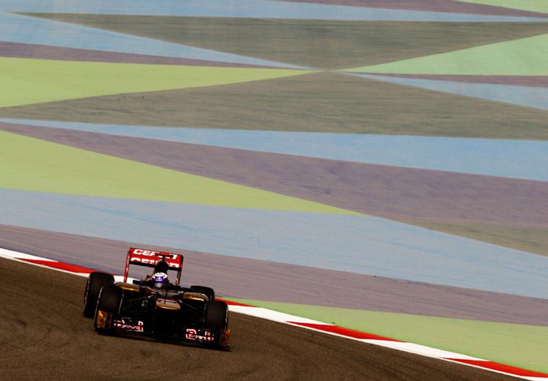 Ricciardo saiu da corrida decepcionado