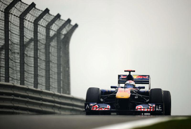 Buemi está preocupado com o ritmo das Force India