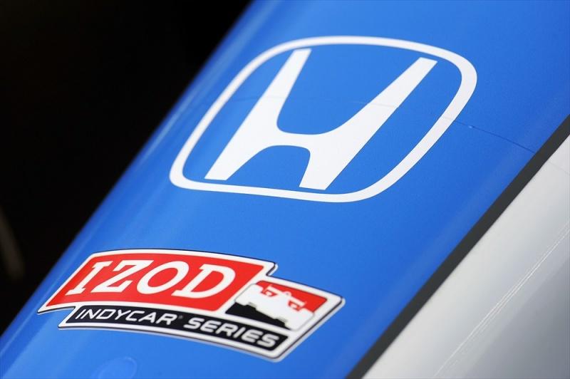 Motores Honda estavam levando tempos dos Chevy