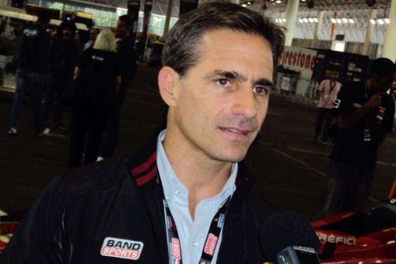 Felipe Giaffone comentou o caminhos dos brasileiros