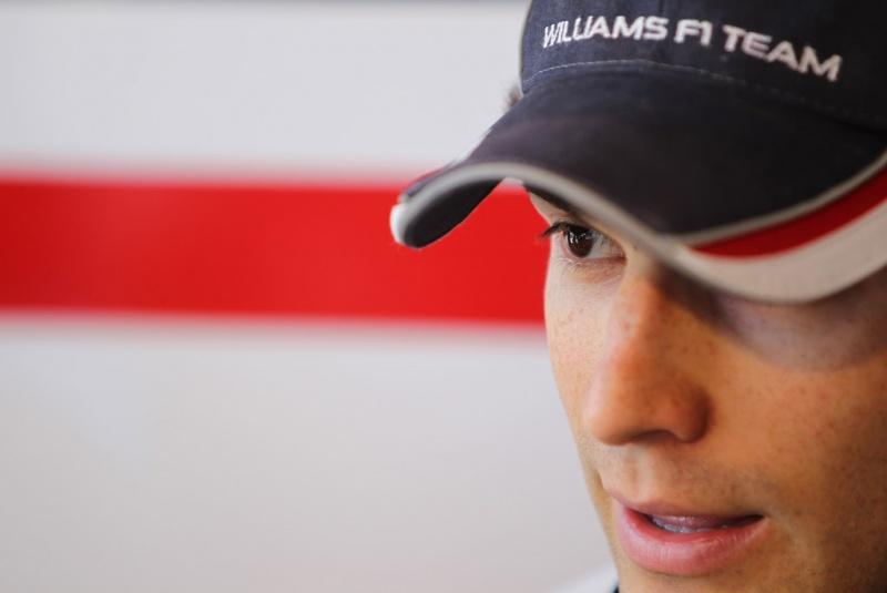 Senna largará na nona fila ao lado de Massa