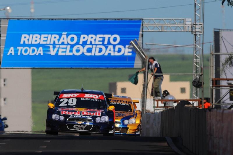 Serra vence em Ribeirão