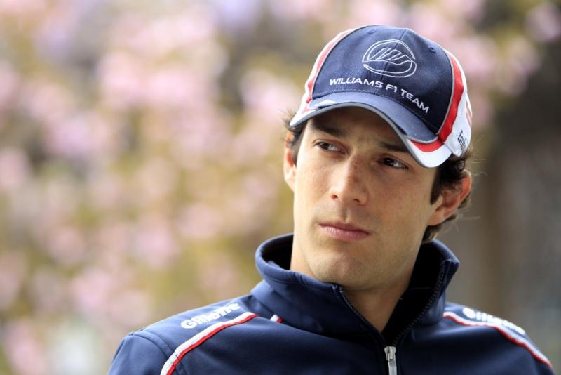 Senna afirma que a Williams está 100% preparada para Mônaco