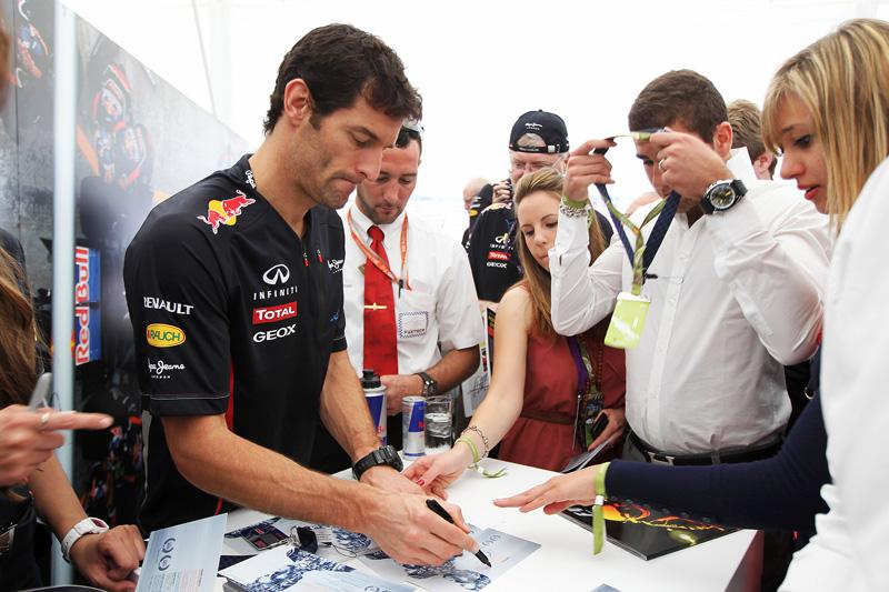 Webber venceu em Mônaco em 2010