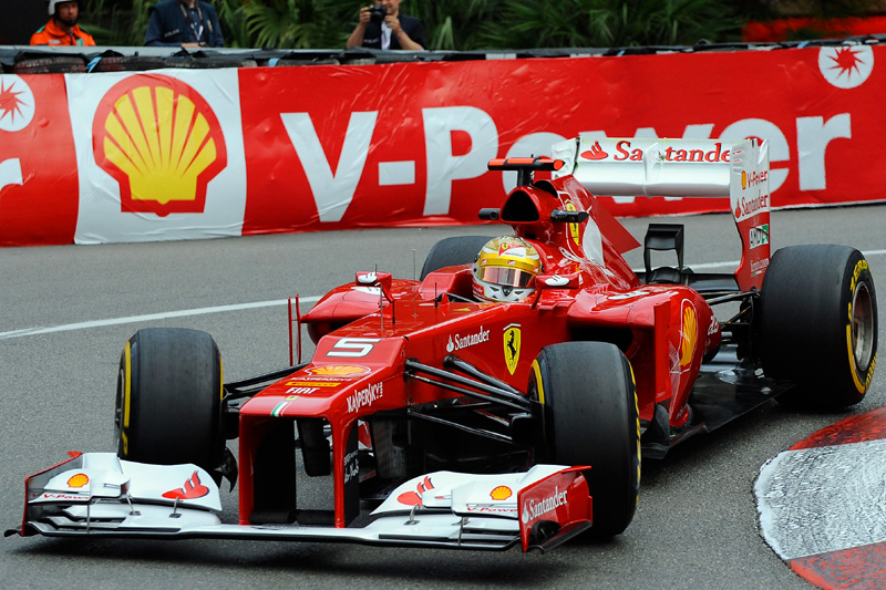 Alonso na Loews