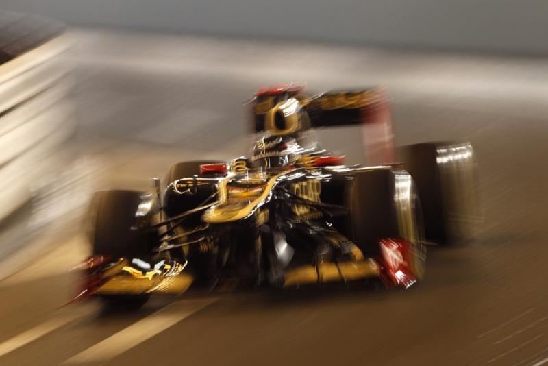 Kimi Raikkonen marca dois pontos em Mônaco