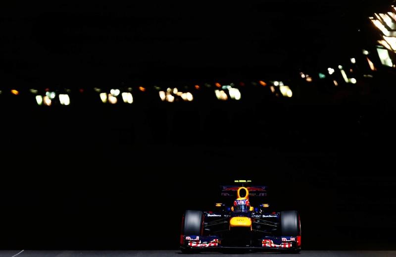 Luz no fim do túnel: FIA esclareceu solução que a Red Bull vinha utilizando no assoalho de seu carro
